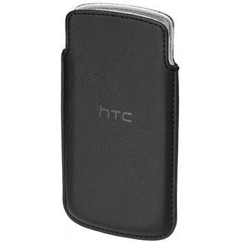 HTC pouzdro Slip Case PO-S740 pro HTC One S, černé