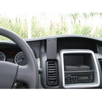 Brodit ProClip konzole pro Nissan Primastar 11-14/Opel Vivaro 11-14/Renault Trafic 11-14, na sřed