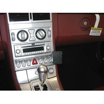 Brodit ProClip montážní konzole pro Chrysler Crossfire 04-07, na střed vpravo