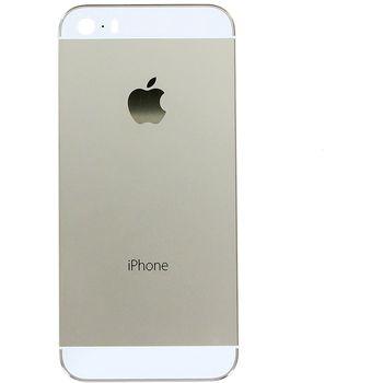 Náhradní díl zadní kryt iPhone 5S, zlatý