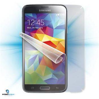 Fólie Screenshield Samsung Galaxy S5 - celé tělo