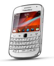 BlackBerry 9900 Bold White QWERTY