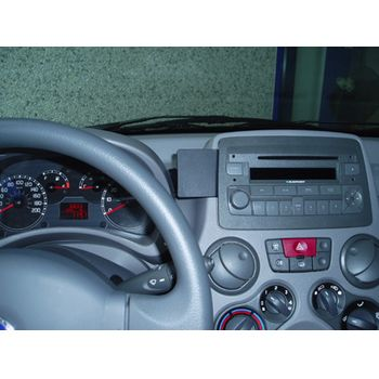 Brodit ProClip montážní konzole pro Fiat Panda 04-07, na střed vlevo