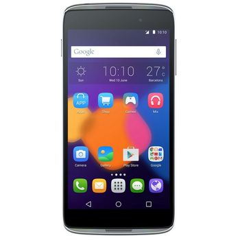 ALCATEL ONETOUCH 6039Y IDOL 3 (4.7) Dark Grey, rozbaleno