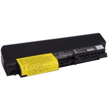 Baterie CS-IBT61HB pro IBM ThinkPad R400/R61/T400/T61, Li-Ion, 6600 mAh