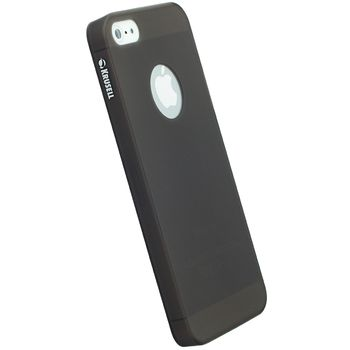 Krusell hard case - FrostCover - Apple iPhone 5/5S  (černá)