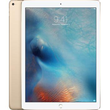 Apple iPad Pro 128GB Wi-Fi, zlatý