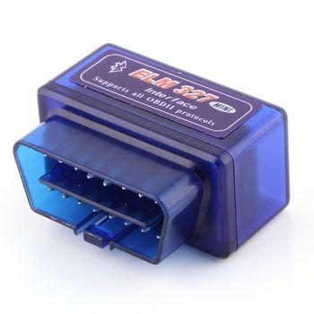Automobilová diagnostická jednotka pro OBD II s Bluetooth, (ekv.ELM 327) pro Android a Windows Phone